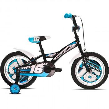 CAPRIOLO Bicikl MUSTANG 16