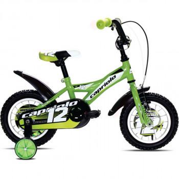 CAPRIOLO Bicikl MUSTANG 12