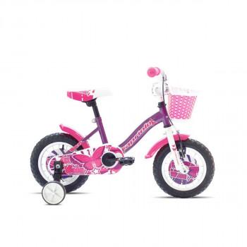 CAPRIOLO Bicikl VIOLA 12