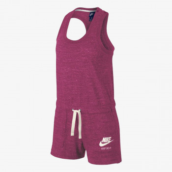 NIKE Kombinezon W NSW GYM VNTG RMPR