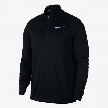 NIKE Dukserica M NK PACER TOP HZ