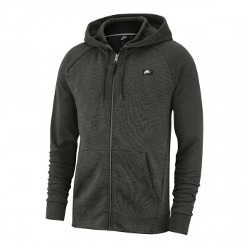 NIKE Dukserica M NSW OPTIC HOODIE FZ