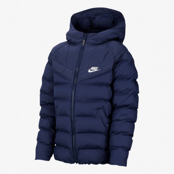 NIKE Jakna B NSW JACKET FILLED