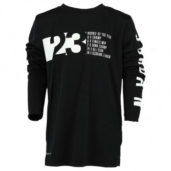 NIKE Majica dugih rukava JDB 23 CHECKLIST