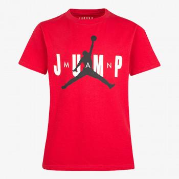 NIKE Majica JDB MJ SS CREW 2 TEE