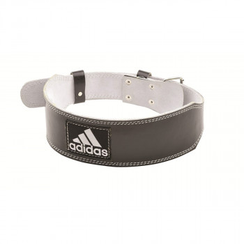 ADIDAS Pojas LEATHER LUMBAR BELT - S/M