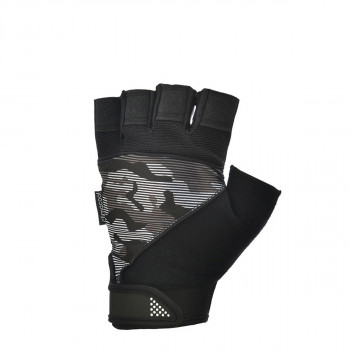 ADIDAS Rukavice SHORT FINGERED PERFORMANCE GLOVES L
