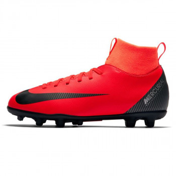 NIKE Kopačke JR SUPERFLY 6 CLUB CR7 FG/MG