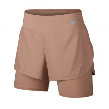NIKE Šorc W NK ECLIPSE 2IN1 SHORT