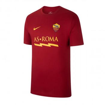 NIKE Majica ROMA M NK TEE CORE MATCH