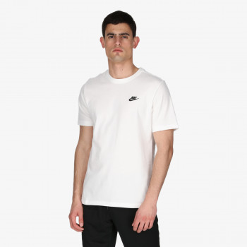 NIKE Majica M NSW CLUB TEE