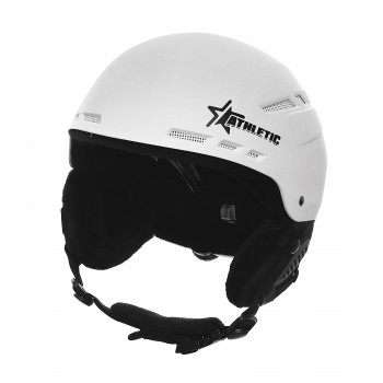 ATHLETIC Kaciga Atletic Kaciga Helmet93 White