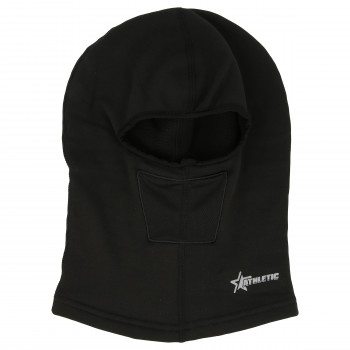 ATHLETIC Maska HALF FACE SKI MASK