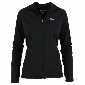 ATHLETIC Dukserica WOMAN FULL ZIP