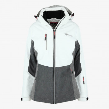 ATHLETIC Jakna SKI JACKET LILY