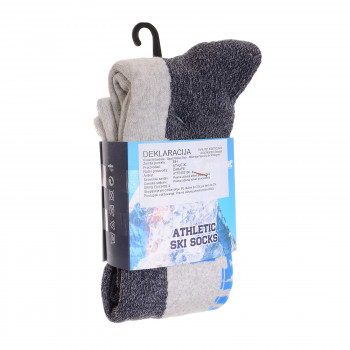 ATHLETIC Čarape MANS SKI SOCKS