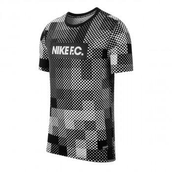 NIKE Majica M NK FC DRY TEE SSNL BLOCK