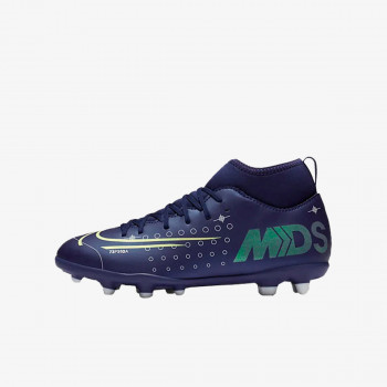NIKE Kopačke JR SUPERFLY 7 CLUB MDS FG/MG