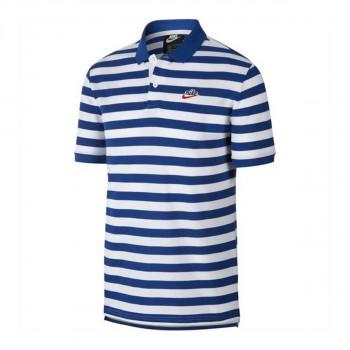 NIKE Polo Majica M NSW HE POLO PQ SCRIPT