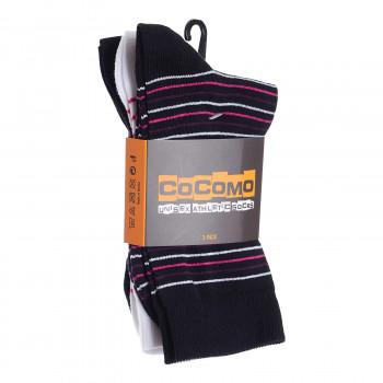 COCOMO Čarape WOMAN SOCKS