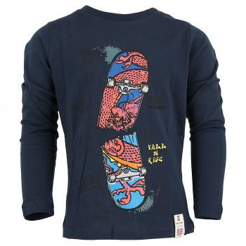 COCOMO Majica dugih rukava LONG SLEEVE T-SHIRT