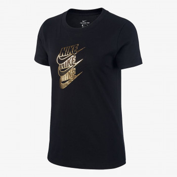 NIKE Majica W NSW TEE STMT SHINE