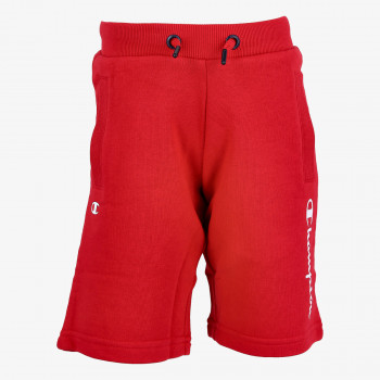 CHAMPION Šorc BOYS LOGO SHORTS