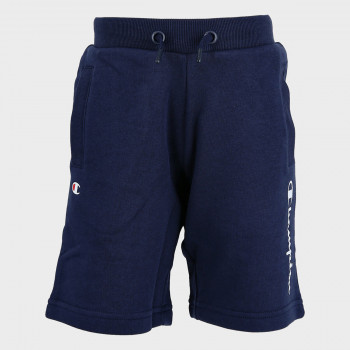 CHAMPION Šorc BOYS PRINT LOGO SHORTS