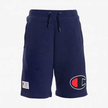 CHAMPION Šorc BOYS ALL OVER SHORTS