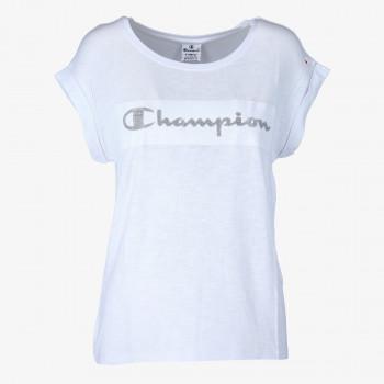 CHAMPION Majica LADY SPARKLE T-SHIRT