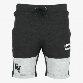 CHAMPION Bermude NY BLOCK SHORT PANTS