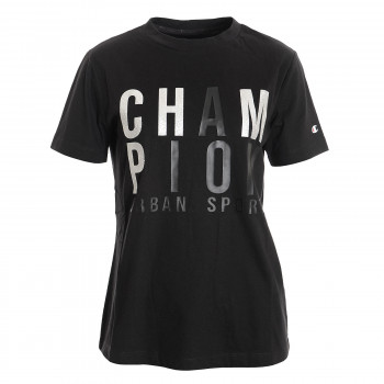 CHAMPION Majica LADY SHINE T-SHIRT