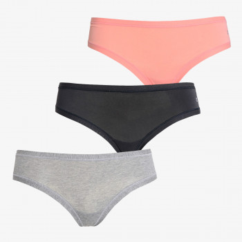 CHAMPION Donji veš LADIES THONG 3/1