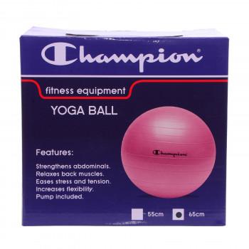 CHAMPION Lopta CHAMPION YOGA BALL PINK
