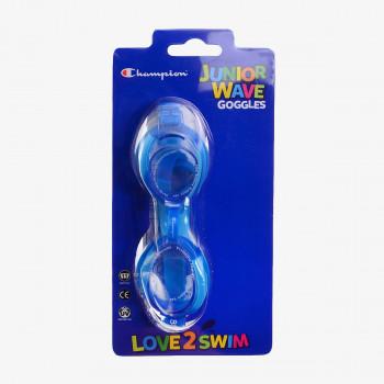 CHAMPION Naočare za plivanje KIDS WAVE GOGGLES