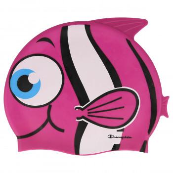 CHAMPION Kapa za plivanje KIDS FUN SILICONE CAP