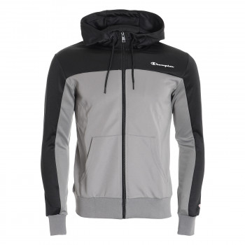 CHAMPION Dukserica COLOR BLOCK FULL ZIP
