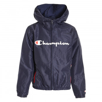 CHAMPION Jakna URBAN LOGO JACKET