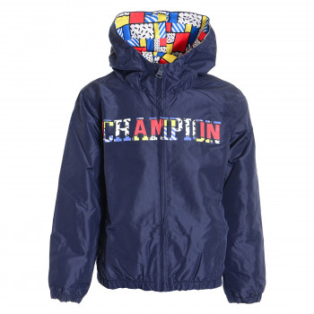 CHAMPION Jakna SQUARE JACKET