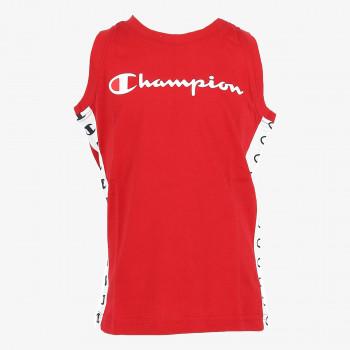 CHAMPION Majica C TANK TOP PS