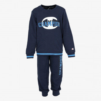 CHAMPION Trenerka BOOK SWEATSUIT