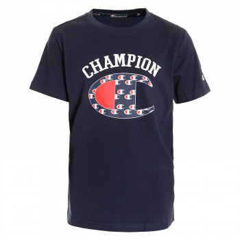 CHAMPION Majica URBAN LOGO T-SHIRT