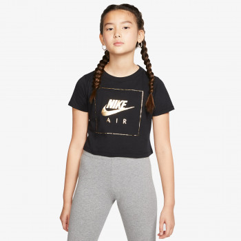 NIKE Majica G NSW TEE CROP NIKE AIR DOP