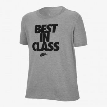 NIKE Majica B NSW TEE BEST IN CLASS