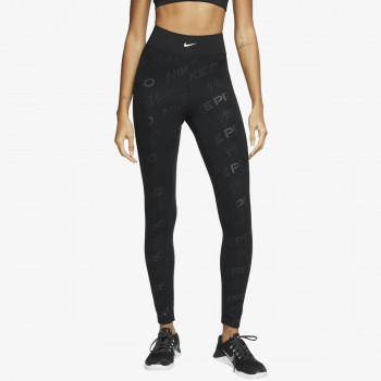 NIKE Helanke W NP CLN TIGHT PRT SP