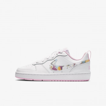 NIKE Patike COURT BOROUGH LOW 2 FLRL BG