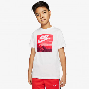 B NSW TEE NIKE AIR PHOTO