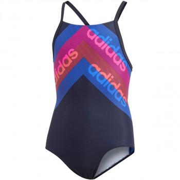 ADIDAS Kupaći kostim jednodjelni FIT 1PC LIN Y