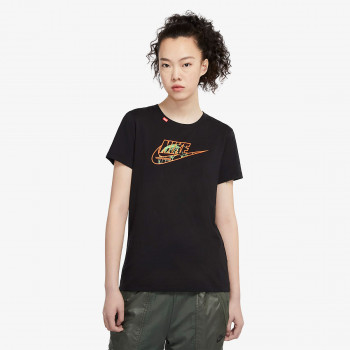 NIKE Majica W NSW TEE WORLDWIDE 1