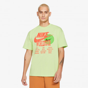 NIKE M NSW TEE WORLD TOUR